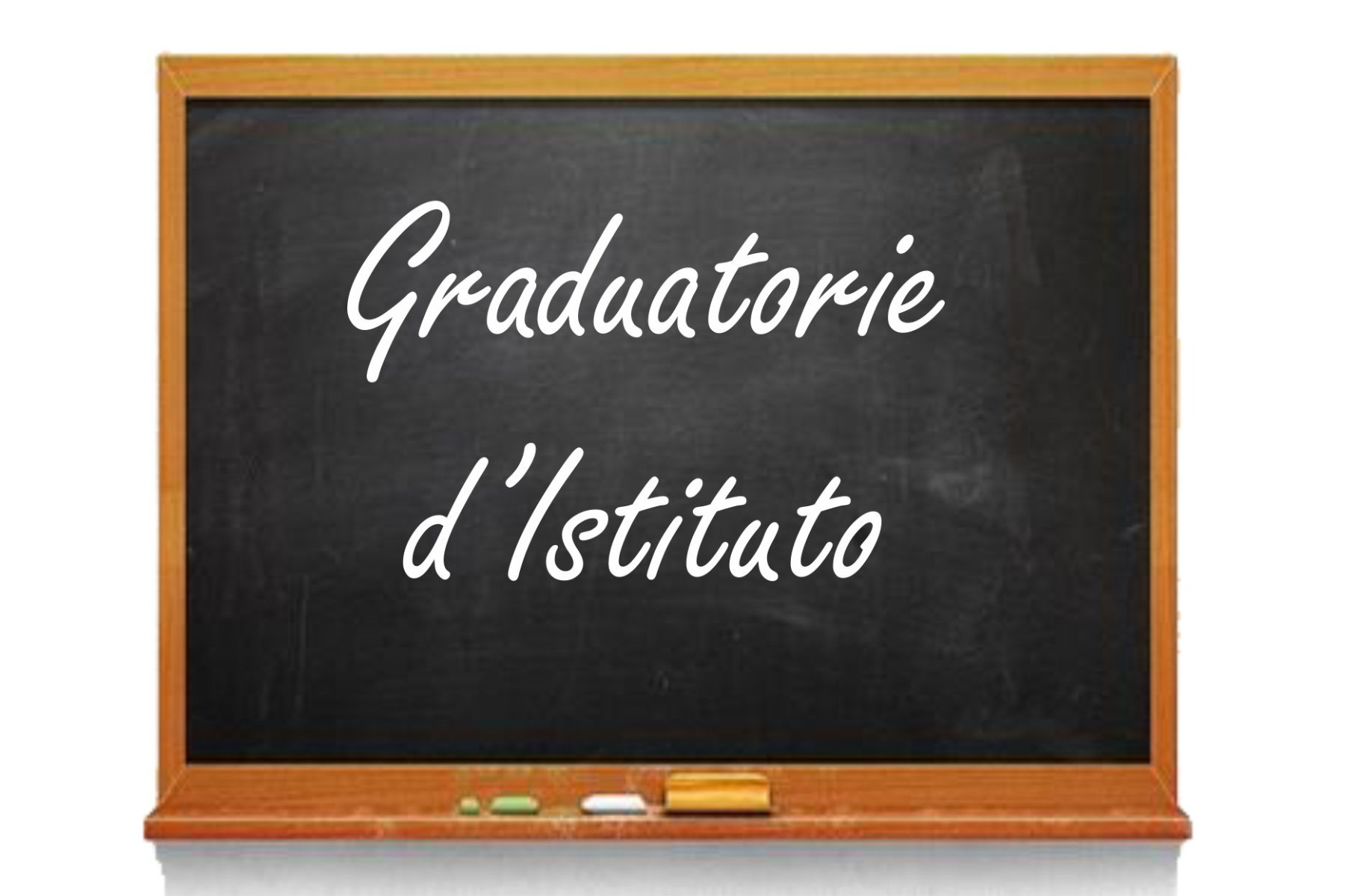 Graduatorie Interne 2020.21
