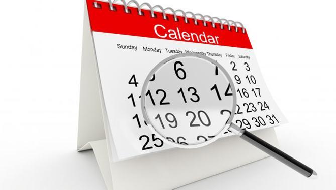 Rettifica turnazioni succursale marzo-giugno a....