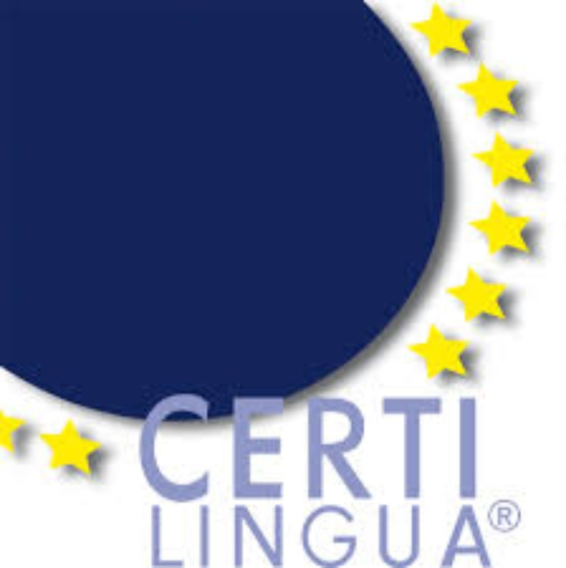 Certilingua-Fit for Europe and the World