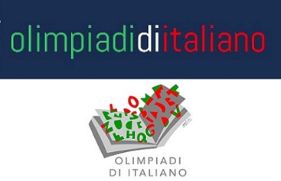Olimpiadi di Italiano a.s. 2019.20